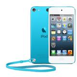 APPLE iPod Touch 32GB 5th Gen [MD717ID/A] - Blue - Mp3 Players
